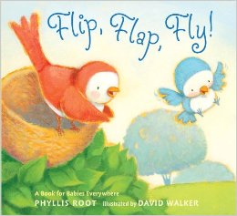Flip Flap Fly Best Toddler Baby Board Books Must Read
