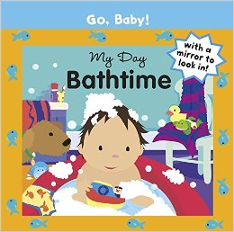 My Day Bathtime Best Toddler Baby Board Books Must Read
