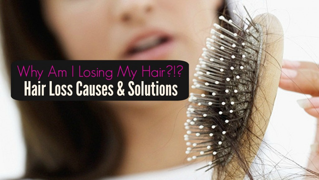 Hair Loss Causes Solutions Pregnancy Hormones