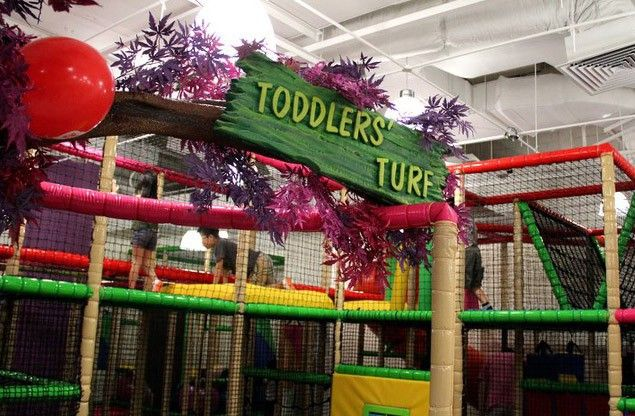 Best Top Indoor Playgrounds Singapore for Babies, Toddlers, Kids