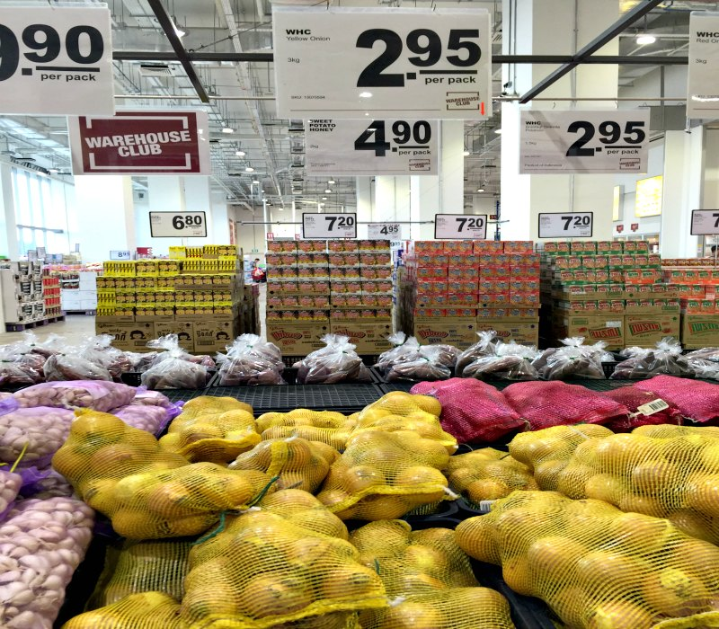 28 Warehouse Club Review Singapore Jurong Hours Location Membership