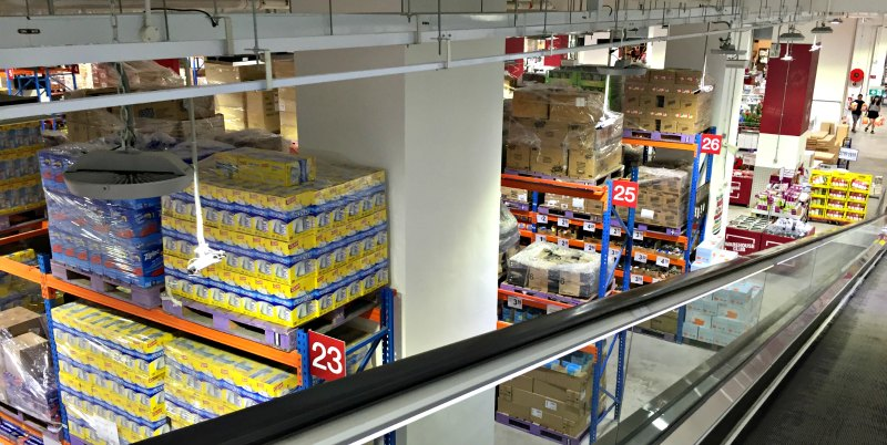 33 Warehouse Club Singapore Jurong Membership Costco Hours