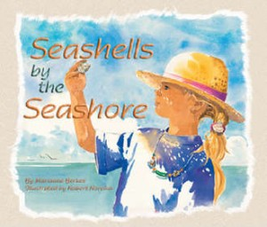 Sea Shells By The Seashore Preschool books for kids