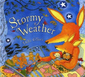 Stormy Weather - Preschool Reading Book List