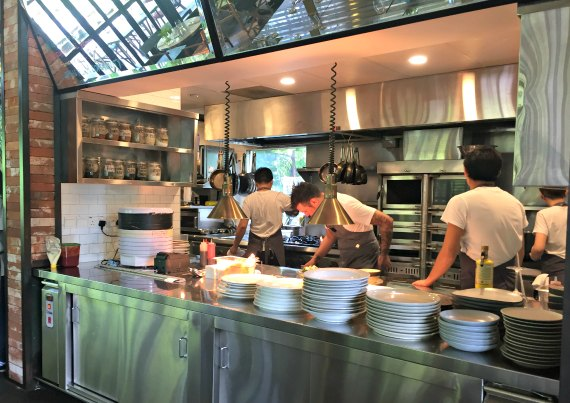 Open Farm Community Review Dempsey Lunch Promotion Dinner Menu Parking Directions Reservations Singapore