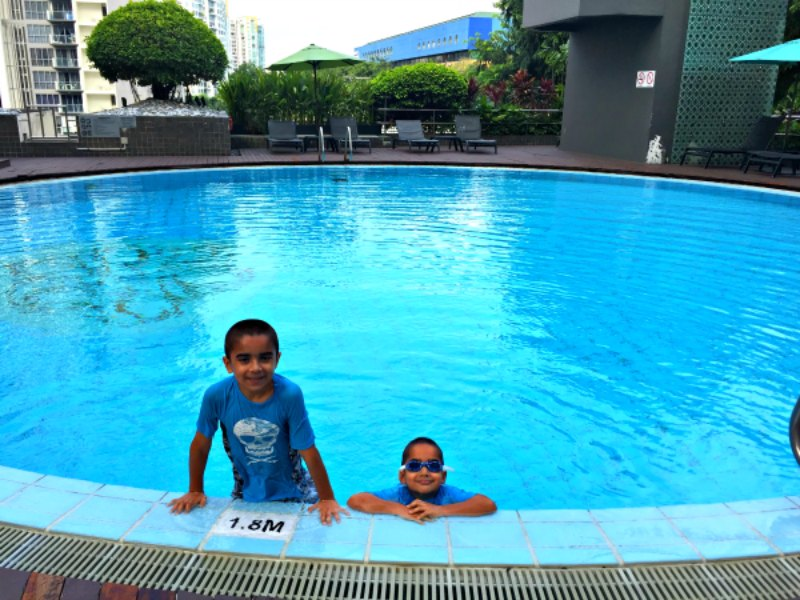 School Holidays Village Hotel Katong Hotel Promotion Holiday Kids Places to Stay Singapore