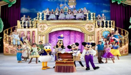 Disney on Ice Singapore 2018 Tickets Dates Promotions