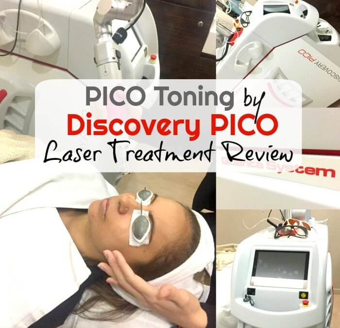 PICO Toning by Discovery PICO Laser Treatment Review