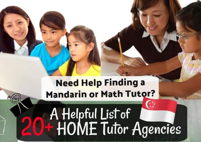 "A List of 20+ Private ""Home"" Tuition Agencies for Chinese, Math & More"