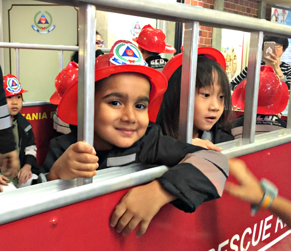 2 KidZania Singapore Discounts Promotions Events Tickets Prices Dates