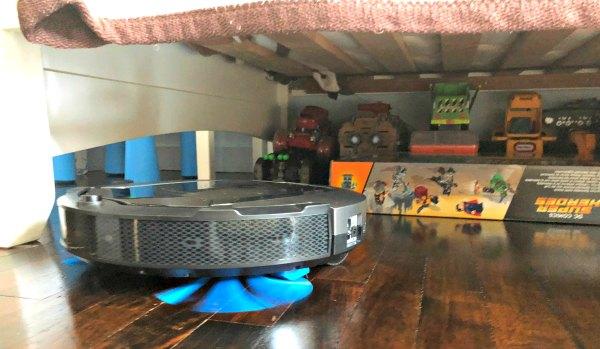 4 Philips SmartPro Active Robot Vacuum Cleaner (FC82201) Review