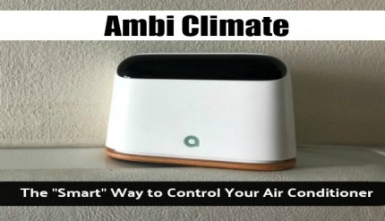 Ambi Climate Review Singapore Air Conditioner Control Baby Room Air Temperature 9