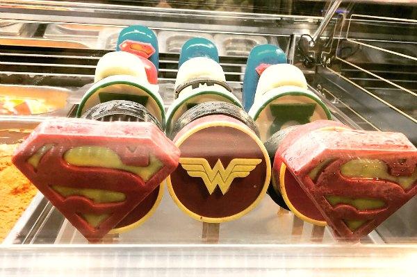 DC Super Comics Super Heroes Cafe Review Singapore Menu Promotion Discounts Food Kids Child Friendly Restaurants MBS Takashimaya 17
