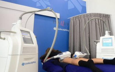 "My ""CoolSculpting"" Review – Does it Really Work on Fat Thighs?"