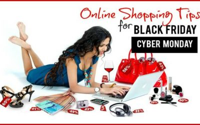 Black Friday / Cyber Monday Shopping Tips