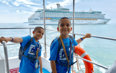 "Tips for Planning the Perfect ""Cruise Holiday"" with Kids"
