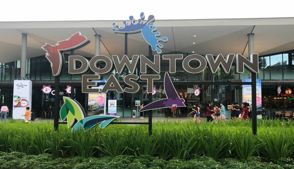 "The Revamped ""Downtown East"" – A Fun Place for Families & Nightlife"
