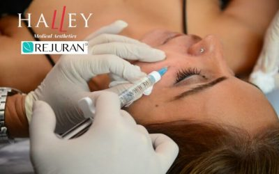 Rejuran Healer with Halley Medical Aesthetics – Does it Really Reverse the Skin Aging Process?