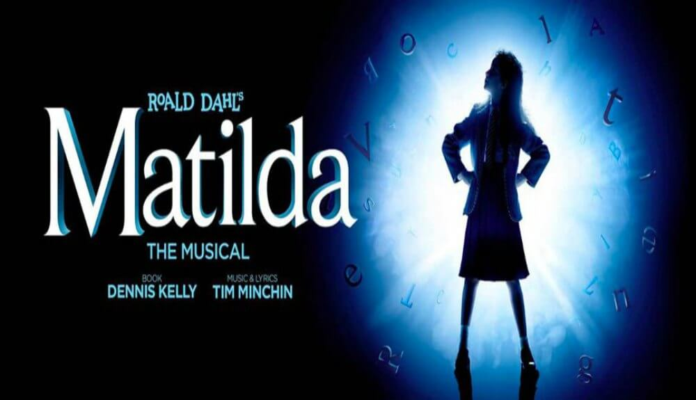 "Review of ""Matilda The Musical"" – Entertaining for Both Kids & Adults"